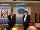 Еврейские предприниматели Москвы обсудили секреты бизнес-успеха