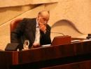 Кнессет отверг закон против отмены гиюров