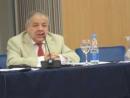 Генсек ЕАЕК М.  Членов: на 4-й Брюссельской конференции соберутся те, кто понимает бессмысленность делегитимации Израиля -