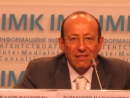 А. Машкевич: на Евразийском континенте нет серьезных проблем для еврейских общин