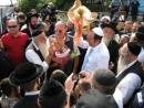 В Умани создадут городок для паломничества иудеев