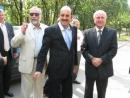 Президент ЕАЕК доволен визитом в Умань
