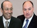 Соперничество «русских» олигархов играет на руку еврейской элите Запада