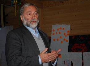 Школа для молодых лидеров в Черновцах