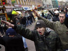 Антисемитизм на постсоветском пространстве: обзор (2009–2010 гг.). Ч.2.