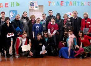 Seeds of Tolerance Come Up in Tbilisi