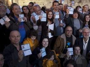 2010 marked by a 16% increase in the number of new immigrants to Israel