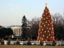 В США Рождество празднуют атеисты, иудеи и мусульмане