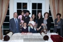 Euro-Asian Congress Helps Chabad