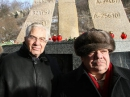 Last Act of the Holocaust Memorialized