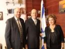 Один из богатейших евреев стран СНГ – вновь израильтянин