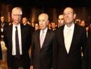 Машкевич возглавил Совет попечителей Политической конференции Европейских друзей Израиля (EFI)