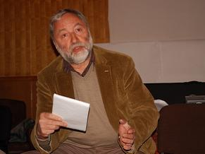 Под Киевом прошел семинар для воспитателей лагеря «Истоки толерантности»