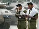 Солдаты-репатрианты отказались от армейского «гиюра»
