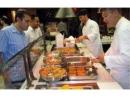 На Уолл-Стрит открыт кошерный ресторан