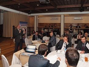 «Конгресс-коллегия» ЕАЕК обсудила различные аспекты инвестиционной деятельности