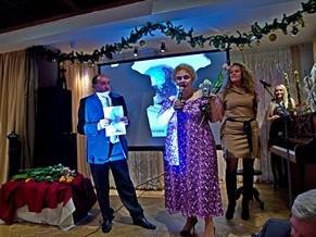 Бизнес-сообщество ЕАЕК вручило премии «Коллега года 2011»