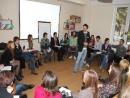 Международный фестиваль языков в Молдове