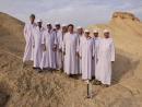 Бизнесмены из России совершили пасхальное паломничество по иудейской пустыне