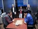 Ананд и Гельфанд сразятся за шахматную корону в Третьяковке