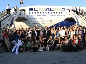 From the USA and Canada to the Negev and the Galilee