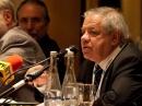 Генсек ЕАЕК Михаил Членов: отчет о юбилейной сессии «Клеймс Конференс»