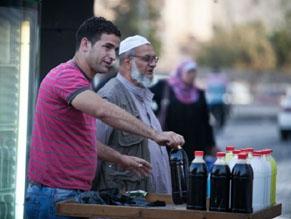 «Гаарец»: арабская молодежь Восточного Иерусалима принимает гражданство Израиля