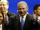 Израиль: что последует за новой конфигурацией власти?