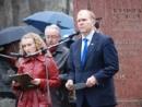 Председатель Генсовета ЕАЕК принял участие в мемориальных мероприятиях в Кишиневе