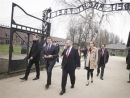 European Parliament's Schulz participates in 'deeply moving' official Polish commemoration of 70th anniversary of Warsaw Ghetto