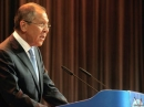 Sergey Lavrov: Russia and WJC have common priorities