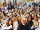 Sharansky: 'Anti-Semitism does not encourage aliya'