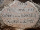 American woman named Righteous Among the Nations by Yad Vashem