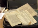 Oskar Schindler documents to be sold at auction in US