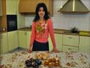 Сайт Днепропетровской общины представил премьеру кулинарной рубрики