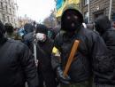 «Кровавое воскресенье»: провокации, нацисты и бандиты