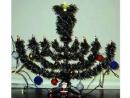 Будет ли установлена у Кнессета рождественская елка?