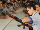 13,000 teens complete Hamas training camps to emulate 'suicide martyrs'