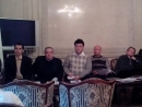 "EAJC Secretary General: ""Growth of Anti-Semitism"" in Russia Within Margin of Statistical Error"