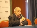 XXI International Conference on Jewish Studies Held in Moscow