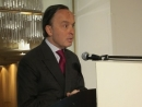 Julius Meinl's Acceptance Speech for the Euro-Asian Jewish Congress