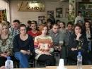 Seminar on Jewish Identity in Almaty
