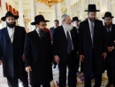 European Rabbis convene in Budapest where they commemorate the 70th anniversary of the extermination of Hungarian Jewry