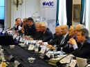 EAJC President Speaks at WJC Executive Committee Meeting