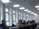 EAJC Secretary General Speaks of Ukrainian Situation in Berlin