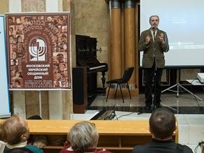 First International Interfaith Passover Marathon in Moscow