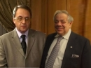 EAJC Secretary General Meets With Russian Deputy Minister of Foreign Affairs