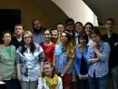 NaUKMA Invites Students to Master's Program in Jewish Studies