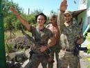 На востоке Украины воюют русские неонацисты
