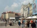 Общине Загреба компенсируют конфискованное еврейское похоронное бюро